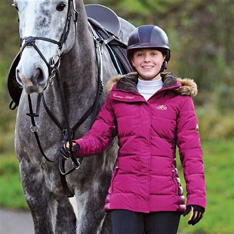 ladies equestrian jackets vests images