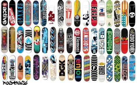 Styles Of Longboard Decks by Longboard Tuck And Slide