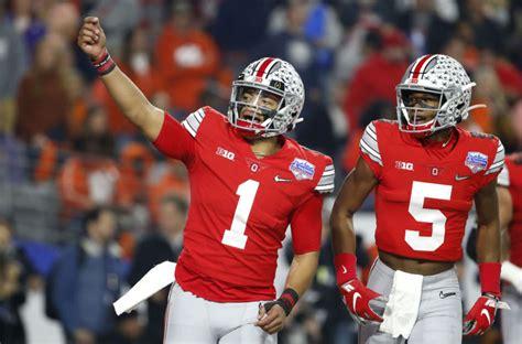 Ohio State football: 3 reasons Buckeyes will flatten ...