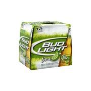 calories bud light bud light lime calories nutrition analysis more