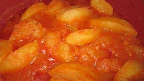 cuisine poivron chtitha batata ragout de pomme de terre cuisine algérienne