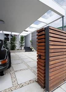 Haus Bauen Tipps : carport beton holz stahl architektur pinterest carport garage und haus ~ Frokenaadalensverden.com Haus und Dekorationen