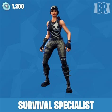 survival specialist wiki fortnite battle royale