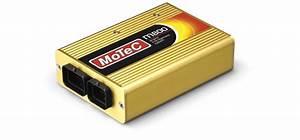 Motec M800 Engine Management System