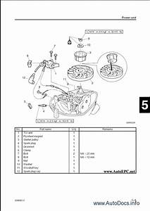 Yamaha Outboard Rigging Guide 2004