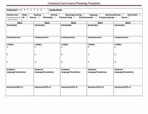 17 best images about learning targets objectives on for New york state lesson plan template