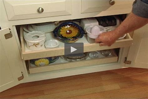 kitchen cabinet pull out shelf plans 20 inspiring diy kitchen cabinets simple do it yourself