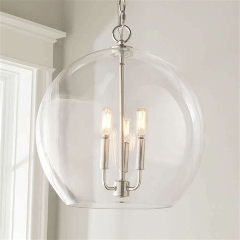 Replacement Glass Shades For Chandeliers by 25 Collection Of Glass Globe Chandelier