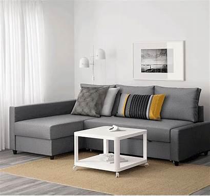 Sofa Bed Corner Living Ikea Storage Become