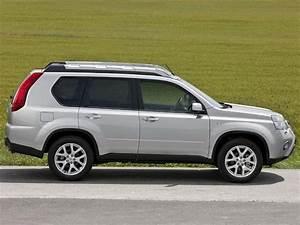 Nissan X Trail 3 : nissan x trail advance piel 2014 ~ Maxctalentgroup.com Avis de Voitures