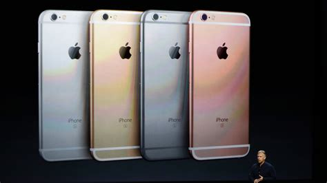 iphone colors iphone 5se special edition to release in 2016 the