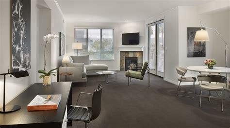 Furnished Beverly Hills Apartments Aka