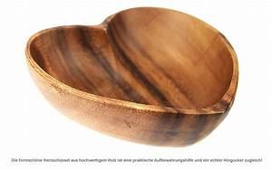 Schönes Aus Holz : herz sch ssel aus holz sch nes liebesgeschenk zum aufbewahren ~ A.2002-acura-tl-radio.info Haus und Dekorationen