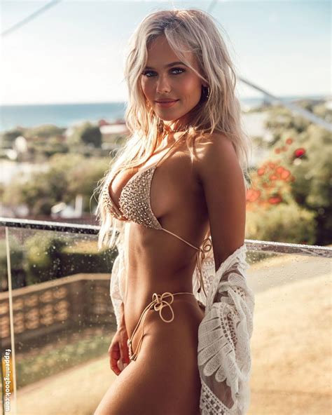 Hilde Osland Nude Sexy The Fappening Uncensored Photo