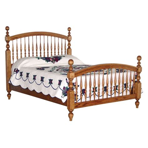 Spindle Bed by Spindle Bed 28 Images Amish Beds Amish Furniture