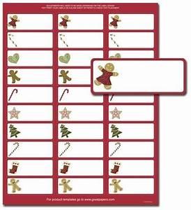 christmas label templates avery 5160 svoboda2com With avery com templates 5160