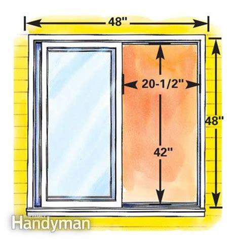 How To Plan Egress Windows  The Family Handyman