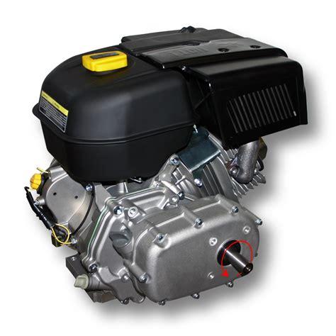 Motor 10 Pk by Lifan 188 Moteur Essence 9 5kw 13hp 390ccm Reducteur 2 1
