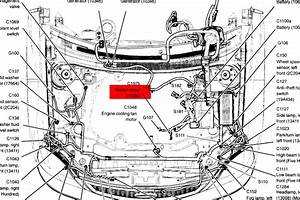 34 2006 Ford Taurus Brake Line Diagram