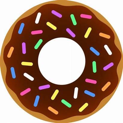 Donut Chocolate Sprinkles Penguin Wikia