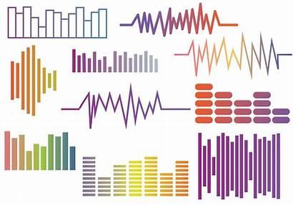 Sound Bars Vectors Graphic System Graphics Vecteezy