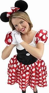 Mickey Mouse Kostüm Selber Machen : minnie maus kost m disney kost me walt disney minnie maus kost m disney kaufen ~ Frokenaadalensverden.com Haus und Dekorationen