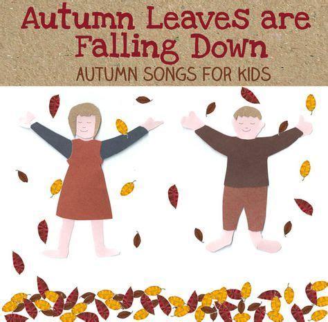 35 best autumn kid s activities images on 366   a68065424d413a408a651ecbb591051e preschool songs fall preschool