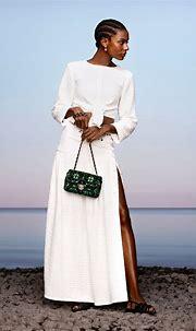 Chanel Balade en Méditerranée Cruise 2021 Fashion ...