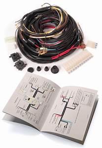 Complete Wiring Loom 70