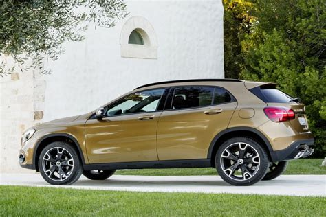 Mercedes Gla Class Picture by Mercedes Gla Class 2017 Pictures 13 Of 35 Cars