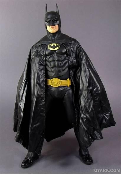 Batman Neca Keaton Michael Previews 1989 Toyark