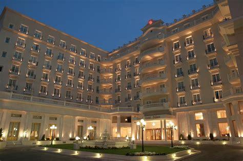 Grand Hotel Palace, Thessaloniki, Greece  Bookingm. Niza Park Hotel. Hotel Meson Del Marques. Sunrise Hot Spring Hotel. Residential Hotel B:conte Asakusa. Kiss Hotel Bali. Hotel Excelsior. Hotel Rancho Posada Barrancas. Galini Wellness Spa & Resort