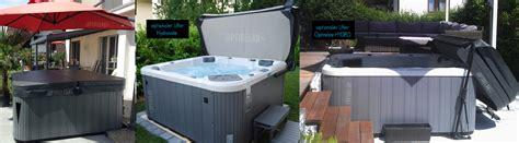 Whirlpool Garten Mit Abdeckung by Whirlpool Abdeckung Outdoor Whirlpools Whirlpool Cover