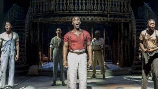 Show Boat Characters by Why Musical Show Boat Stays Afloat News