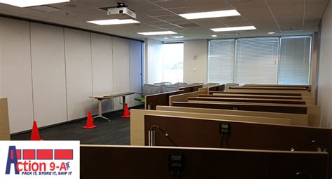 jacksonville corporate moving company td bank chooses