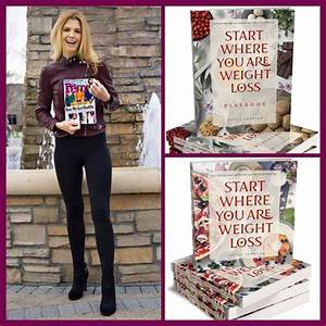 Start Where You Are Weight Loss  174