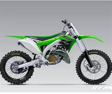 Kawasaki Kx 150 by Kawasaki Kx150f Zoheir M Motocross Pictures Vital Mx
