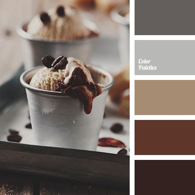 Use the palette to pick a color or the sliders to set the rgb, hsv, cmyk components. Color Palette #2826 (Color Palette Ideas) | Brown color schemes, Color balance, Color palette