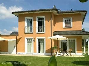Mediterranes Haus Bauen : ambiente 128 favorit massivhaus ~ A.2002-acura-tl-radio.info Haus und Dekorationen