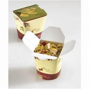 Boite A Pates : boite a pates pasta contenance 0 75 l carton ~ Teatrodelosmanantiales.com Idées de Décoration
