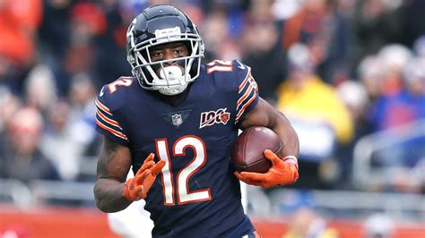 Allen Robinson II leads Chicago Bears receiving corps that ...