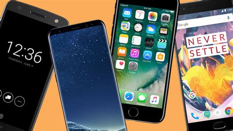 best phone in the us for 2017 the 10 top smartphones we