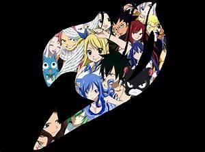 Fairy Tail Tenrou Friends Background by iAnimeAngel on ...