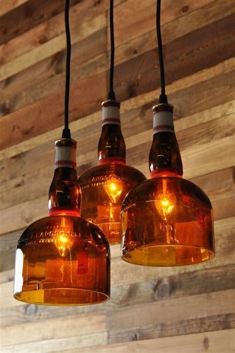 ideas  botellas de vidrio recicladas proyectos diy