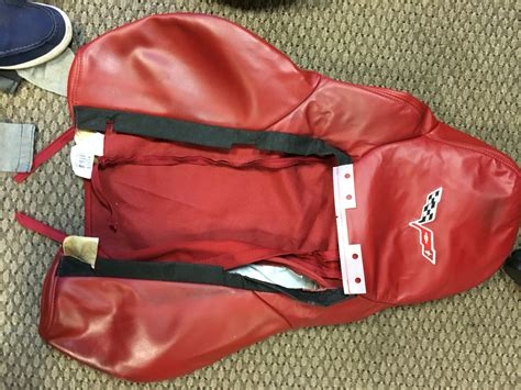seat cover for sale corvetteforum chevrolet