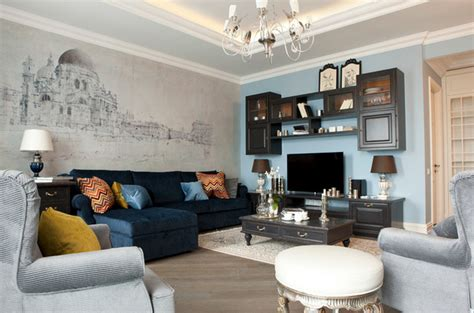 Miscellaneous  Painting Ideas For Living Room Interior