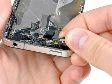 iphone  power sensor cable replacement ifixit repair guide
