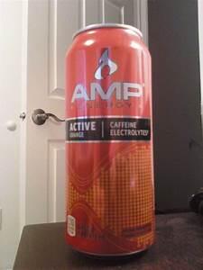Caffeine   Review For Amp Energy