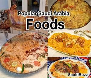 Food In Saudi Arabia - Food Ideas