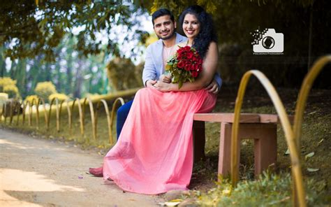 Pre Wedding Styles : Smile, Happiness & Pixelworks Make The Best Pre Wedding Shoot